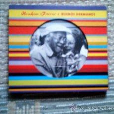 CDs de Música: CD IBRAHIM FERRER: BUENOS HERMANOS. Lote 38489367