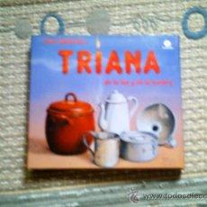 CDs de Música: CD TRIANA: UNA HISTORIA...DE LA LUZ Y DE LA SOMBRA (DOBLE CD). Lote 38489869
