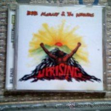 CDs de Música: CD BOB MARLEY & THE WAILERS:UPRISING. Lote 38489885