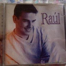 CDs de Música: CD RAUL-SUEÑO SU BOCA. Lote 38538800