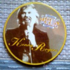 CDs de Música: CD ORIGINAL LEGENDS VERSIONS: KENNY ROGERS. Lote 38520750