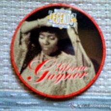 CDs de Música: CD ORIGINAL LEGENDS VERSIONS: GLORIA GAYNOR. Lote 38520776