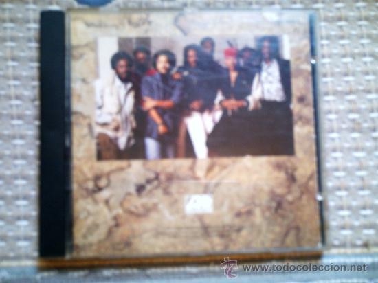 CD THE WAILERS BAND: I.D. (Música - CD's Reggae)
