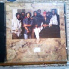 CDs de Música: CD THE WAILERS BAND: I.D.. Lote 38521879