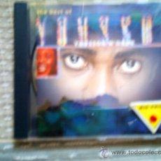 CDs de Música: CD THE BEST OF YOUSSOU N´DOUR. Lote 38521902