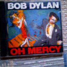 CDs de Música: CD BOB DYLAN: OH MERCY. Lote 38525012