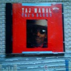 CDs de Música: CD TAJ MAHAL: TAJ´S BLUES. Lote 38525233