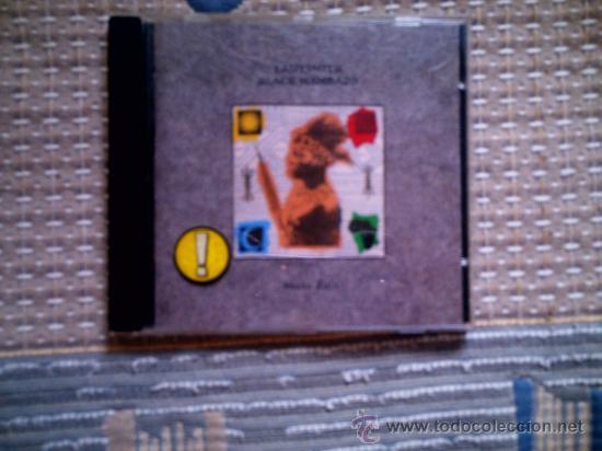 CD LADYSMITH BLACK MAMBAZO: SHAKA ZULU (Música - CD's World Music)
