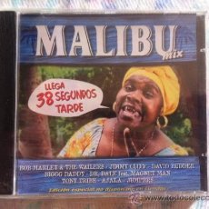 CDs de Música: CD MALIBU MIX-VARIOS. Lote 38580066