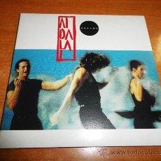 CDs de Música: MECANO AIDALAI CD ALBUM FORMATO CARTON CD IMITANDO VINILO 13 TEMAS 2005 NO CONTIENE FOLLETO. Lote 38578286