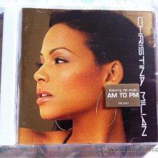 CDs de Música: CD CRISTINA MILIAN. Lote 38585788