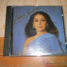 CDs de Música: CD-ISABEL PANTOJA-MARINERO DE LUCES-10 CANCIONES-RCA-.. Lote 38604300