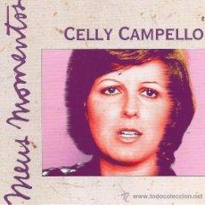 CDs de Música: CELLY CAMPELLO.MEUS MOMENTOS.CD. Lote 38595477