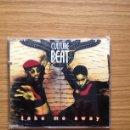 CDs de Música: CD MAXI-SINGLE CULTURE BEAT TAKE ME AWAY + REGALO!!!: DESCARGA EN FORMATO MP3/OGG. Lote 38623171