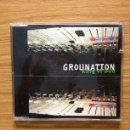 CDs de Música: CD MAXI-SINGLE GROUNATION KING OF DUB + REGALO!!!: DESCARGA EN FORMATO MP3/OGG. Lote 38623680