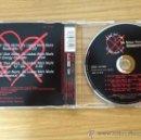 CDs de Música: CD MAXI SINGLE DA DA DA THE TECNO MIXES 95 + REGALO!!!: DESCARGA EN FORMATO MP3/OGG. Lote 38628539