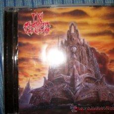 CDs de Música: CD - IN FLAMES - THE JESTER RACE - DEATH METAL - 1º EDICION. Lote 38724018