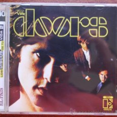 CDs de Música: THE DOORS.- TO THE OTHER SIDE. Lote 38735600
