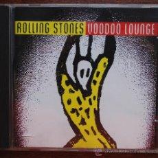 CDs de Música: ROLLING STONES.- VOODOO LOUNGE. Lote 38735637