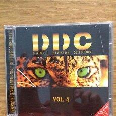 CDs de Música: RECOPILATORIO DDC DANCE DIVISSION COLLECTION VOL. 4. Lote 38756176