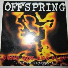 CDs de Música: OFFSPRING - COME OUT AND PLAY - CDSINGLE DE 3 TEMAS.. Lote 38770308