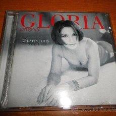 CDs de Música: GLORIA ESTEFAN GREATEST HITS VOL. II CD ALBUM DEL AÑO 2001 CONTIENE 14 TEMAS REMIX. Lote 38772702