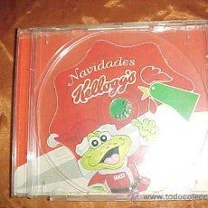CDs de Música: NAVIDADES KELLOGG'S. CD VILLANCICOS TRADICIONALES. CD AÑO 1997. Lote 38784571