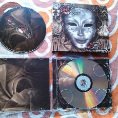 CDs de Música: BAROQUE CHILL OUT - CD + DVD . Lote 38879157