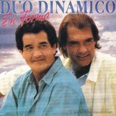 CDs de Música: DUO DINAMICO - EN FORMA - CD. Lote 38881568