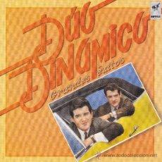 CDs de Música: DUO DINAMICO - GRANDES EXITOS - CD. Lote 38881579