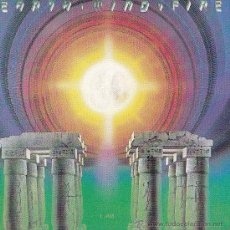 CDs de Música: EARTH, WIND & FIRE - I AM - CD. Lote 38881888