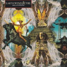 CDs de Música: EARTH, WIND & FIRE - MILLENNIUM - CD. Lote 38881901