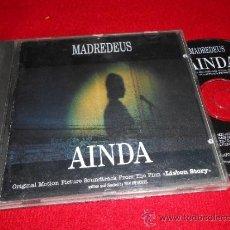 CD de Música: MADREDEUS AINDA CD 1995 EMI ITALY ITALIA LISBON STORY OST BSO. Lote 38909972