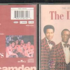 CDs de Música: THE VERY BEST OF THE DRIFTERS CD-JAZZ-231. Lote 38968911