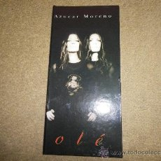 CDs de Música: AZUCAR MORENO OLE CD ALBUM PROMO EDICION ESPECIAL PRESENTACION DISCO PRENSA 1998 12 TEMAS. Lote 39001941