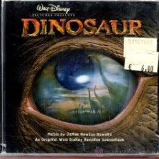 CDs de Música: CD DINOSAUR PRECINTADO . Lote 39019290