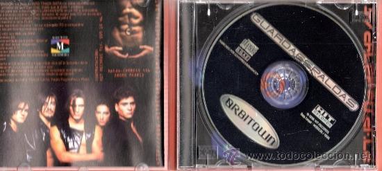CDs de Música: REVERSO - Foto 2 - 39019591
