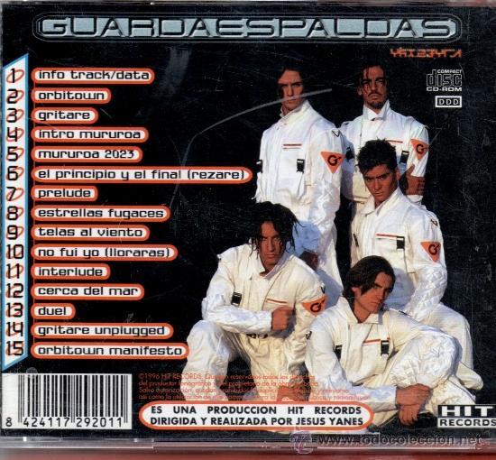 CDs de Música: REVERSO - Foto 3 - 39019591