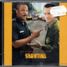 CDs de Música: CD SHOWTIME PRECINTADO. Lote 39022741