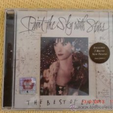 CDs de Música: THE BEST OF ENYA - PAINT THE SKY WITH STARS - 2 BRAND NEW TRACKS - 16 TRACKS - 1997 WARNER - CD . Lote 39031941