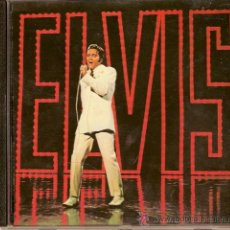 CDs de Música: ELVIS- ELVIS PRESLEY. Lote 39054433