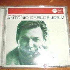 CDs de Música: ANTONIO CARLOS JOBIM. ONE NOTE SAMBA. CD JAZZCLUB. IMPECABLE (#). Lote 39090158