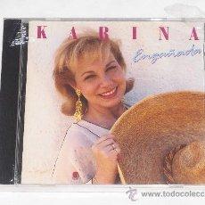 CDs de Música: KARINA-ENGAÑADA. Lote 128822776