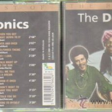 CDs de Música: THE BEST OF THE DELFONICS. ORIGINAL HITS CD-JAZZ-236. Lote 39229418