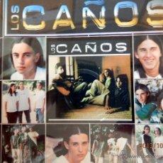 CDs de Música: LOS CAÑOS 2 CDS. Lote 58341317