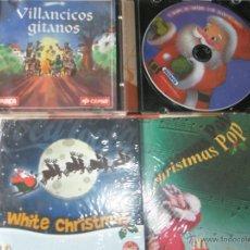 CDs de Música: LOTE DE 6 CD-VILLANCICOS-VARIADOS-.. Lote 39325810