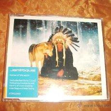 CDs de Música: JAMIROQUAI. CORNER OF THE EARTH. CD PROMOCIONAL. EDICION EXTRANJERA. Lote 39380681