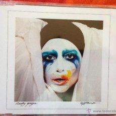 CDs de Música: CD SINGLE LADY GAGA APPLAUSE NUEVO. Lote 39390069