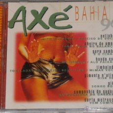 CDs de Música: AXE BAHIA 96 - MADE IN BRAZIL - CD. Lote 39413347
