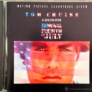 CDs de Música: BORN ON THE FOURTH OF JULY- AN OLIVER STONE PICTURE- ORIGINAL MUSIC SCORE COMPOSED BY JOHN WILLIAMS. Lote 39448228